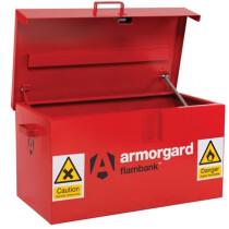 "Armorgard FB1 Flambank Van Box 36"" x 19"" x 19"""