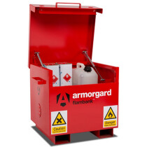 Armorgard FB21 Flambank Site Box 2' x 2' x 2'