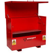 Armorgard FBC5 Flambank Site Chest 5' x 4' x 2'