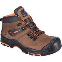 Portwest FC17 Compositelite Montana Hiker Boot S3 Footwear - Brown