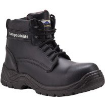 Portwest FC11 Portwest Compositelite Thor Boot S3 - Black