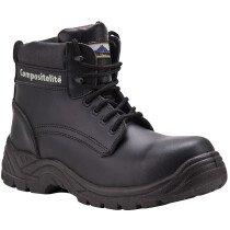 Portwest FC11 Portwest Compositelite Thor Boot S3 - Black