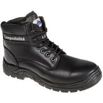 Portwest FC12 Portwest Compositelite Fur Lined Thor Boot S3 CI - Black
