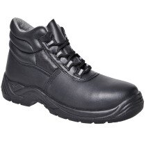 Portwest FC10 Compositelite Safety Boot S1P - Black