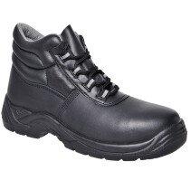 Portwest FC21 Portwest Compositelite Safety Boot S1 - Black