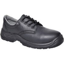 Portwest FC14 Portwest Compositelite Safety Shoe S1P - Black