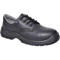 Portwest FC41 Portwest Compositelite Safety Shoe S1 - Black