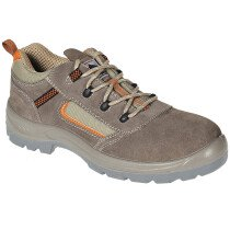 Portwest FC52 Portwest Compositelite Reno Low Cut Shoe  S1P - Beige