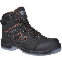 Portwest FC57 Compositelite All Weather Boot S3 WR - Black