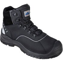Portwest FC58 Compositelite Avich Boot S3 Footwear - Black