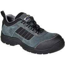 Portwest FC64 Portwest Compositelite Trekker Shoe S1 - Black
