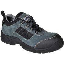 Portwest FC64 Portwest Compositelite Trekker Shoe S1 - Black