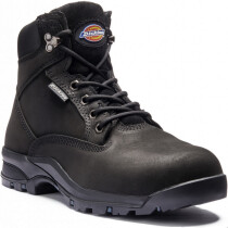 Dickies FC9523 Womens Corbett Metal Free Leather Safety Boot S3 SRC