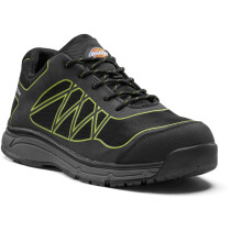 Dickies FC9527 Phoenix Safety Trainer - Black - UK9 - Special Clearance Item!