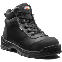 Dickies FC9533 (UK13) Andover Safety Boot - Black - Size UK13 - Clearance Item!