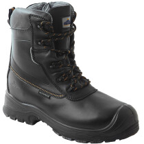 Portwest FD02 Portwest Compositelite Traction 7 inch (18cm) Safety Boot S3 HRO CI WR - Black