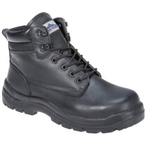 Portwest FD11 Foyle Safety Boot S3 HRO CI HI FO - Black