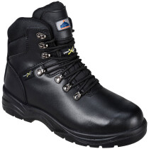 Portwest FD17 Steelite Met Protector Boot S3 M Footwear - Black