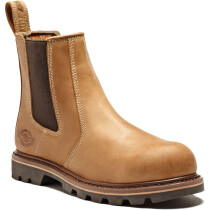 Dickies FD9214A Fife II Dealer Safety Boot - Tan