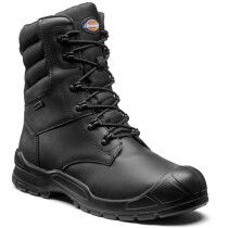 Dickies FD9218 Trenton Pro Safety Boot - Black