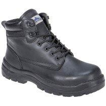 Portwest FD11 Foyle Safety Boot S3 HRO CI HI FO - Black