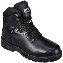 Portwest FD17 Steelite Met Protector Boot S3 M - Black