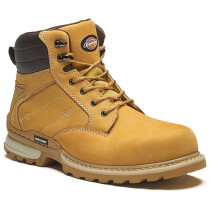 Dickies FD9209 Canton Boot - Honey