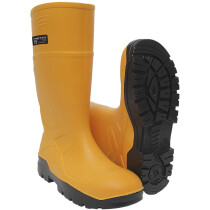 Portwest FD95 PU Safety Wellington S5 CI FO - Yellow