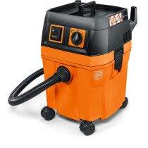 Fein Dustex 35L 110v Wet/Dry Dust Extractor Vacuum Cleaner-110v
