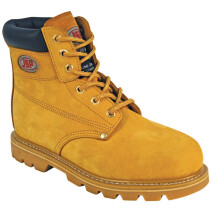 JSP ACS021 (UK Size 12) Finstock Honey Safety Boot EN345