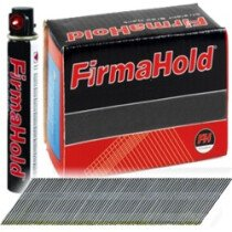 FirmaHold ABG1650G 50mm Second Fix Angled Nails, Paslode Compatible (Box 2,000) ABG16 50G