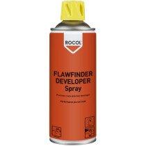 Rocol 63135 Flawfinder Developer Spray 300ml