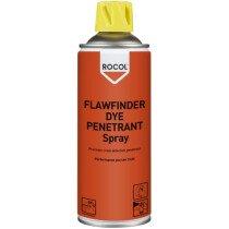 Rocol 63151 Flawfinder Dye Penetrant Spray 300ml
