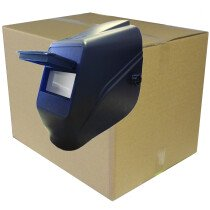 Stephens Itex BP11F Black Prince Flip-Front Welding Helmets (Carton of 30)