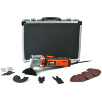 Feider FMT360 240v Multitool 360w with Accessories