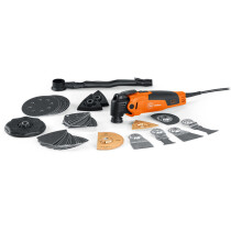 Fein FMM350QSL MultiMaster Top Oscillating Multi Tool