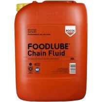 Rocol 15505 Foodlube Chain Fluid (NSF Registered) 20ltr
