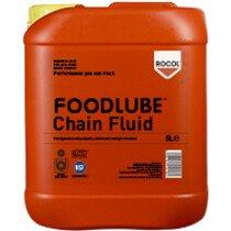 Rocol 15506 FOODLUBE CHAIN FLUID (NSF Registered) 5ltr