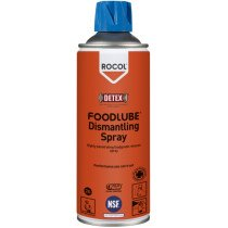 Rocol 15720 Foodlube Dismantling Spray (NSF Registered) 300ml