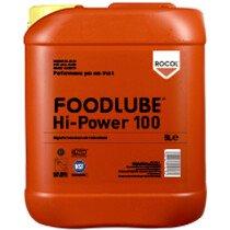 Rocol 15946 Foodlube Hi-Power 100 Lubricant (NSF Registered) 5ltr