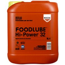 Rocol 15896 Foodlube Hi-Power 32 Lubricant (NSF Registered) 5ltr