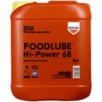Rocol 16006 Foodlube Hi-Power 68 Lubricant (NSF Registered) 5ltr