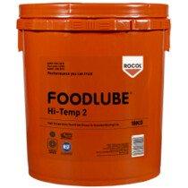 Rocol 15254 Foodlube Hi-Temp Food Grade Grease 2 (NSF Registered) 18kg