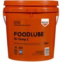 Rocol 15256 Foodlube Hi-Temp Food Grade Grease 2 (NSF Registered) 4kg