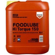 Rocol 15426 Foodlube Hi Torque 150 (with SUPS) Gear Fluids (NSF Registered) 5ltr