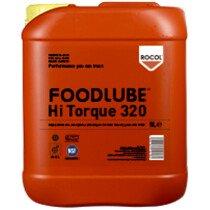 Rocol 15766 Foodlube Hi Torque 320 (with SUPS) Gear Fluids (NSF Registered) 5ltr