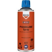 Rocol 15710 Foodlube Spray (NSF Registered) 300ml