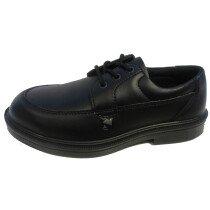 Forma A086F05071 Executive Black Apron Safety Shoe S1P
