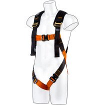 Portwest FP71 Portwest Ultra 1 Point Harness - Available in 2 sizes