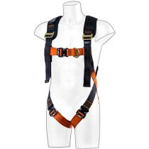 Portwest FP72 Ultra 2 Point Harness - Available in 2 sizes